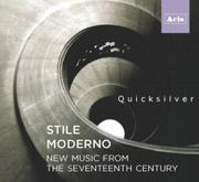 Quicksilver - Stile Moderno CD cover