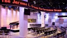Jerome L. Greene Performance Space
