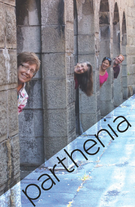 Parthenia image 2018 19 season