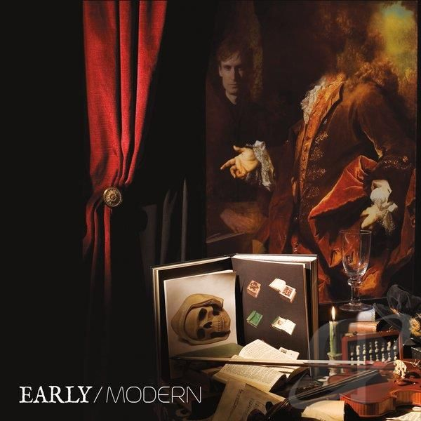 Aaron Brown - EARLY MODERN