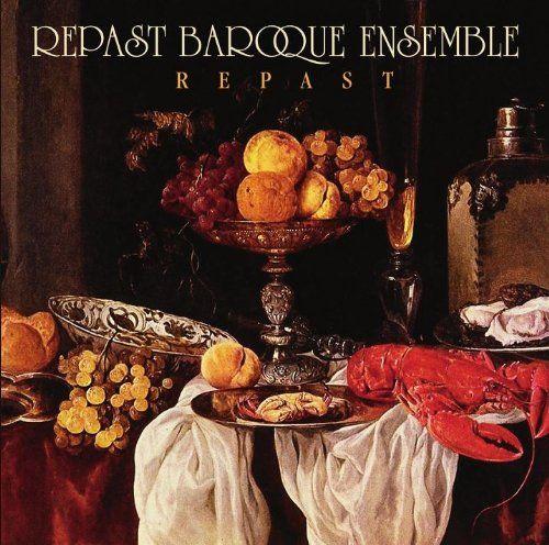 Repast Baroque Ensemble - REPAST